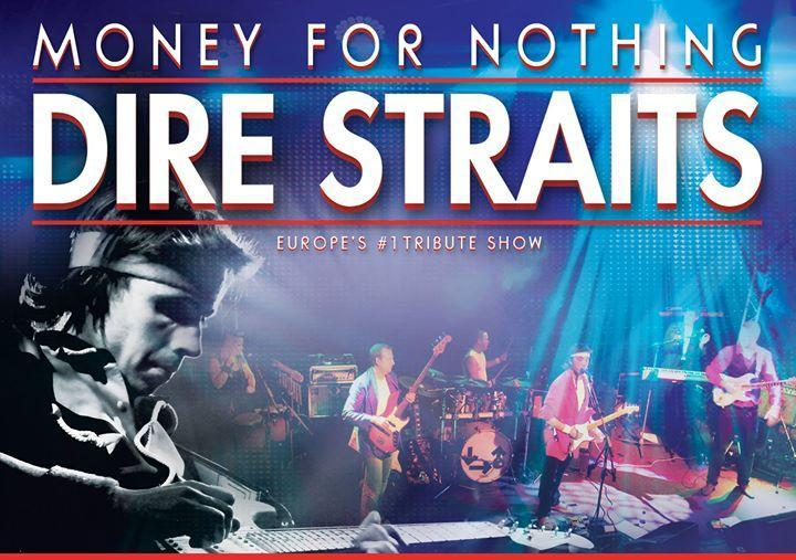 Money for Nothing — Dire Straits